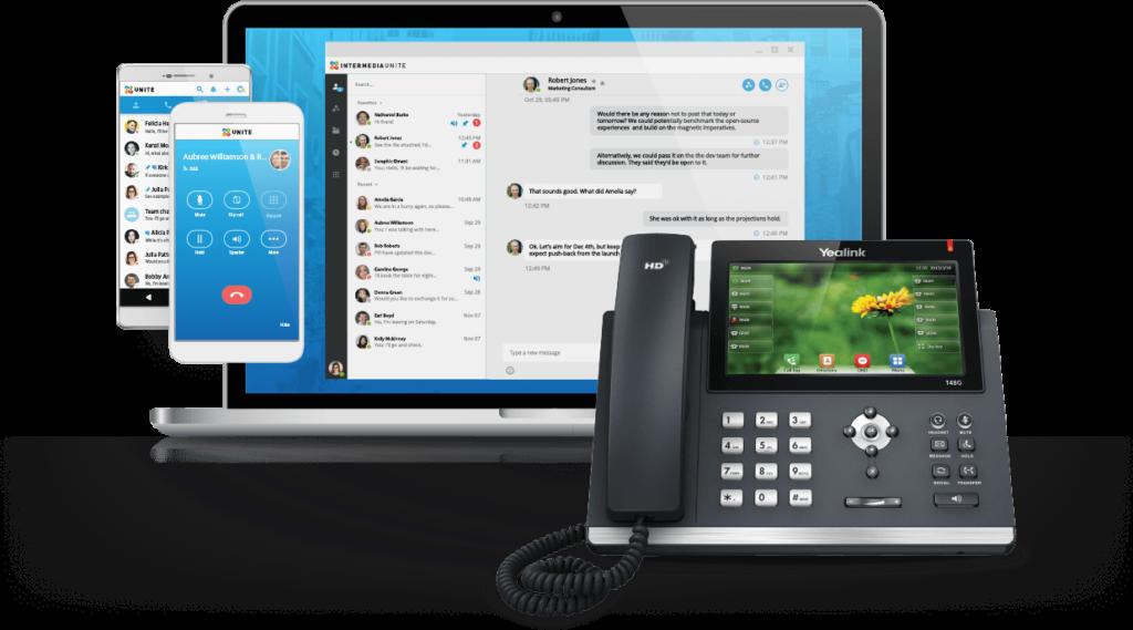 Nuvoice Telecom