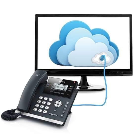 Nuvoice Cloud PBX
